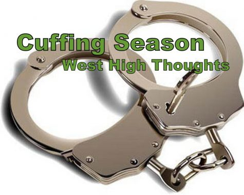Students give opinions on cuffing season