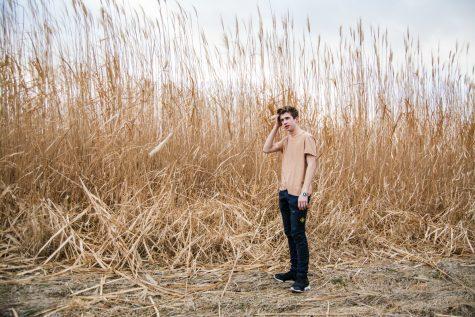 Fashion Friday: Ryan Braverman '18