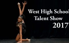 West High puts on their first talent show