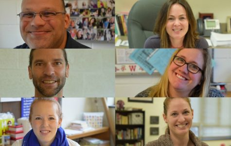 Teachers participate in various activities over winter break