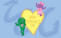 A quiz-tacular Valentines Day