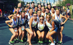 West High dance team places in national competition