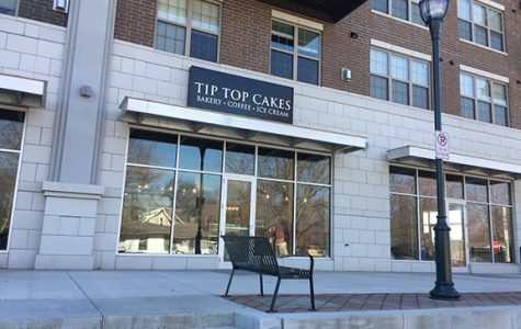 Review: Tip Top Cakes