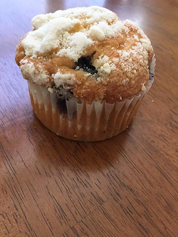 A+blueberry+muffin.