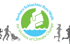 Earth Day run/walk to benefit climate change victims