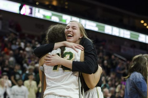 Girls basketball team reflects on state tournament