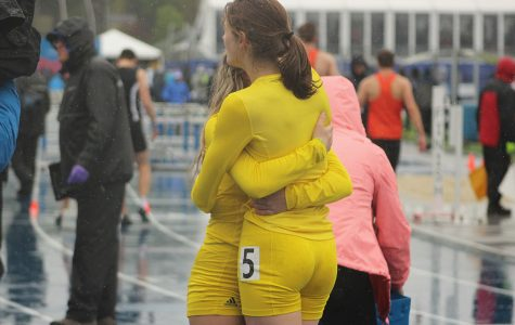 Highlights from the Drake Relays