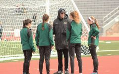 Track and field teams continue strong start to season