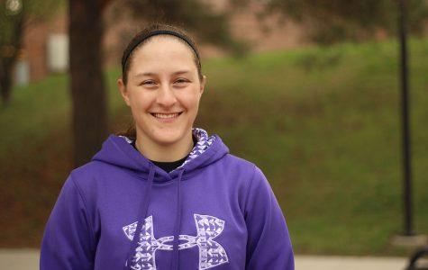 Allison Bys '17