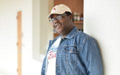 Fashion Friday: Damarius Levi '18