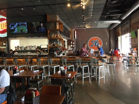 Beer Burger finds niche in North Liberty