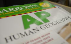 AP courses are geared towards college credit