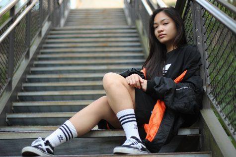 Fashion Friday: Mya Nguyen '19