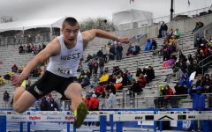West qualifies 29 entries at Drake Relays
