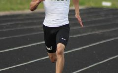 Rising star: Gabe Caruthers
