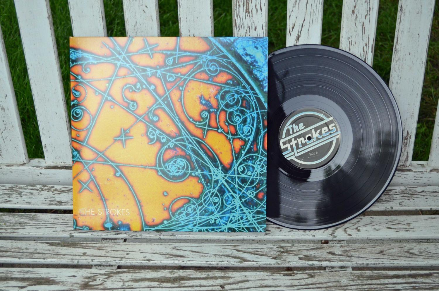 This+is+the+album+%22is+this+it%22+by+the+Strokes.+They+are+a+successful+American+rock+band.+I+highly+recommend.