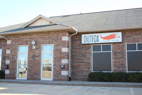 Outfox Escape Room Iowa City