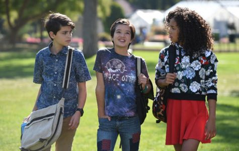 "Tomorrow starts today: an ""Andi Mack"" review"