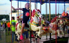 Johnson County Fairgrounds embrace another year of festivities
