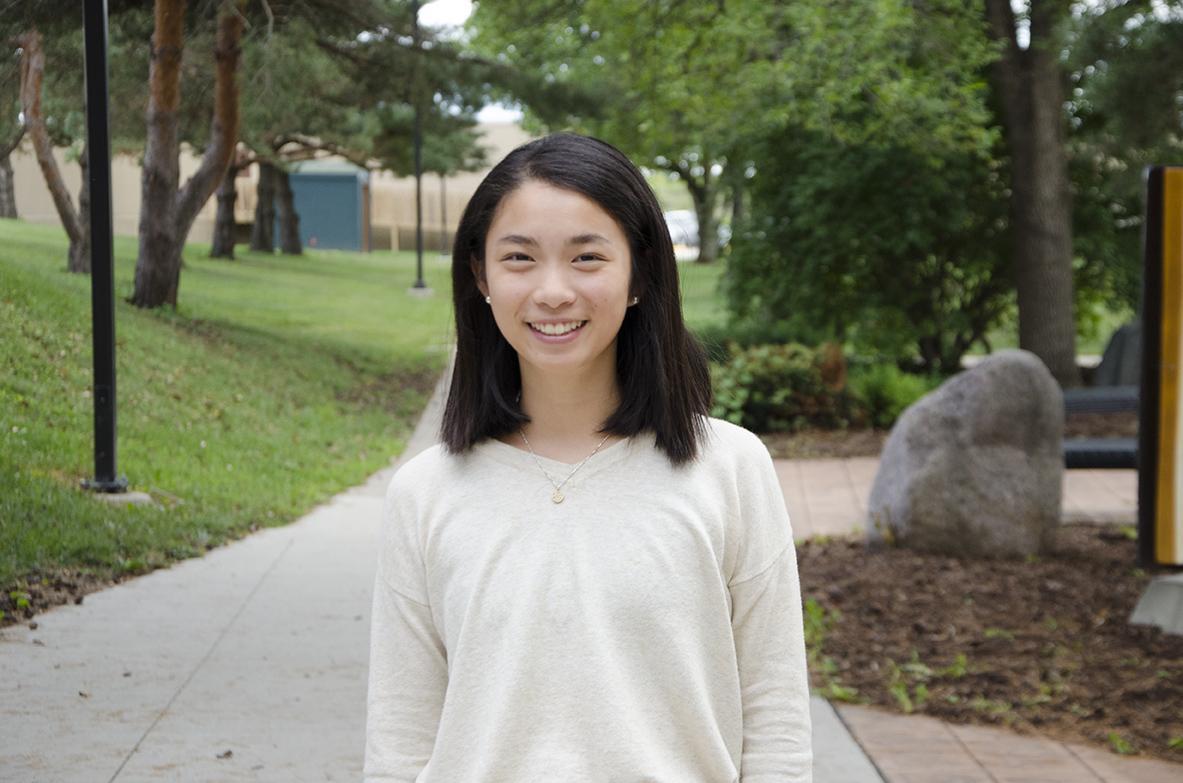 Catherine Ju