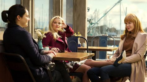 Tell me sweet little lies: a Big Little Lies review