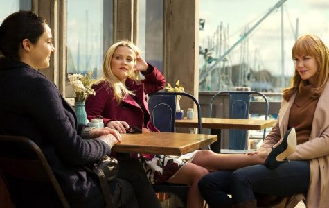"Tell me sweet little lies: a ""Big Little Lies"" review"