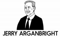 Jerry Arganbright