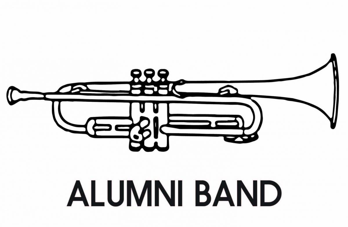 Alumni+Band