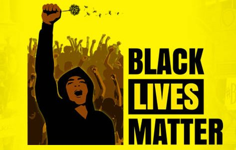 Black lives matter vs. all lives matter
