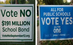 Vote on GO bond nears