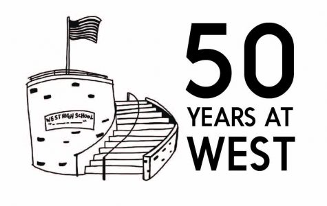 50 Years at West