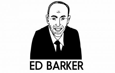 Ed Barker