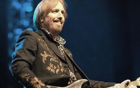 Legendary rock star Tom Petty dies, aged 66