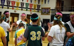 PALs and Best Buddies defeat faculty in basketball