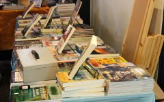 Book Fair provides platform for authors and local businesses