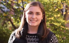 Rising star: Paige Harken '18