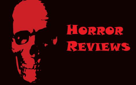 October horror movie showings