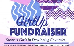 First Girl Up fundraiser offers much to West community
