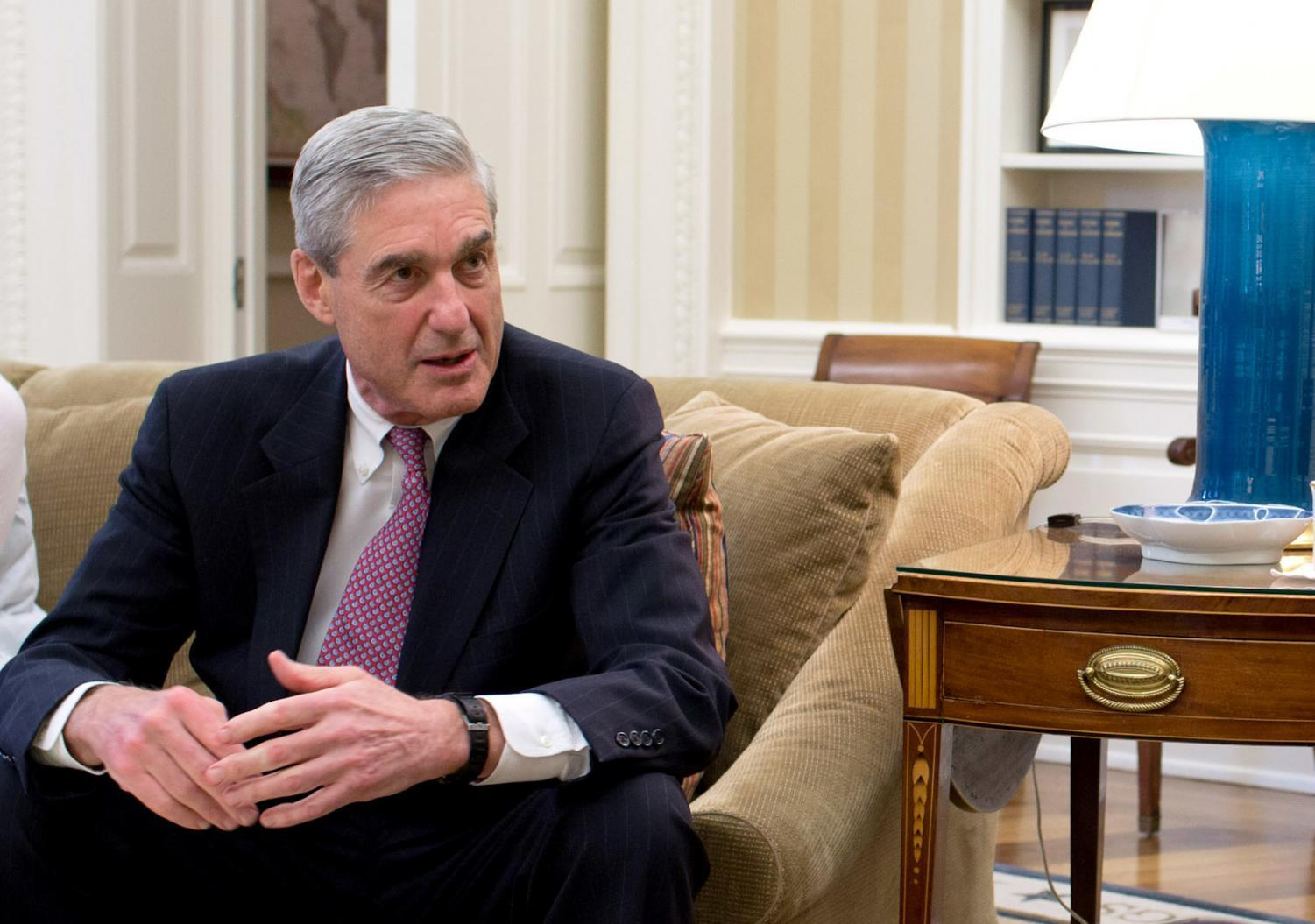 Special Counsel Robert Mueller was named Special Counsel to investigate supposed Russian meddling in the 2016 election shortly after Comey's firing. Photo permission from Wikimedia Commons.