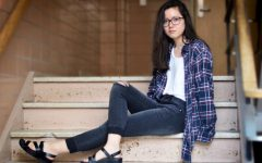 Fashion Friday: Emily Buck '19