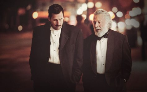 """Baumbach scores again with """"The Meyerowitz Stories (new and selected)"""""""