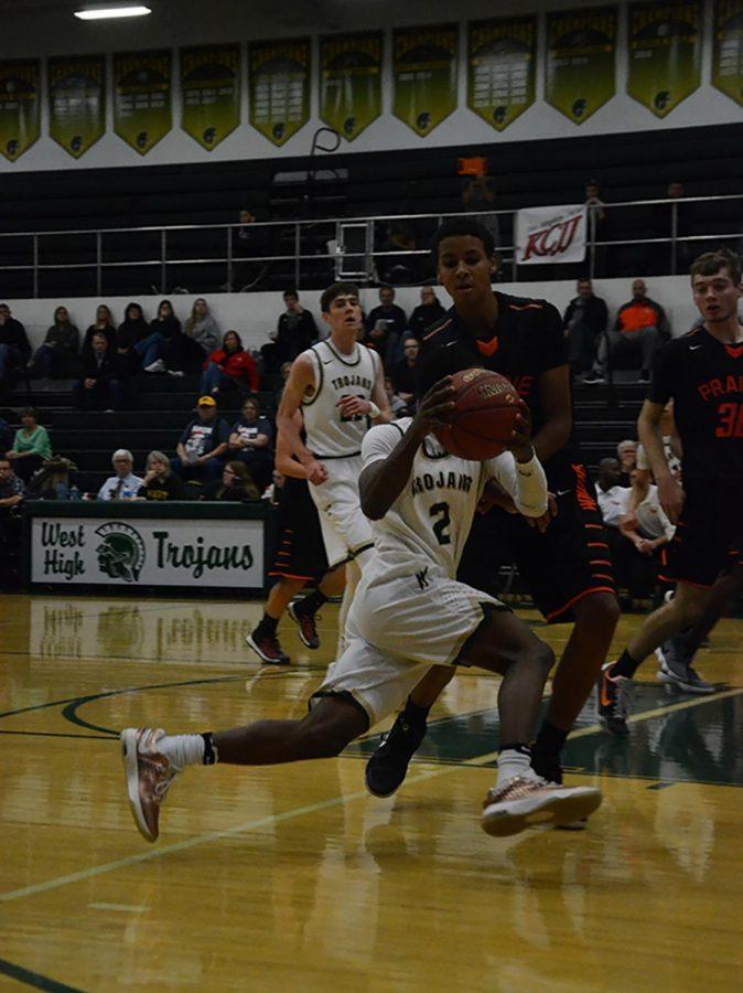 Boys basketball improve to 6-0