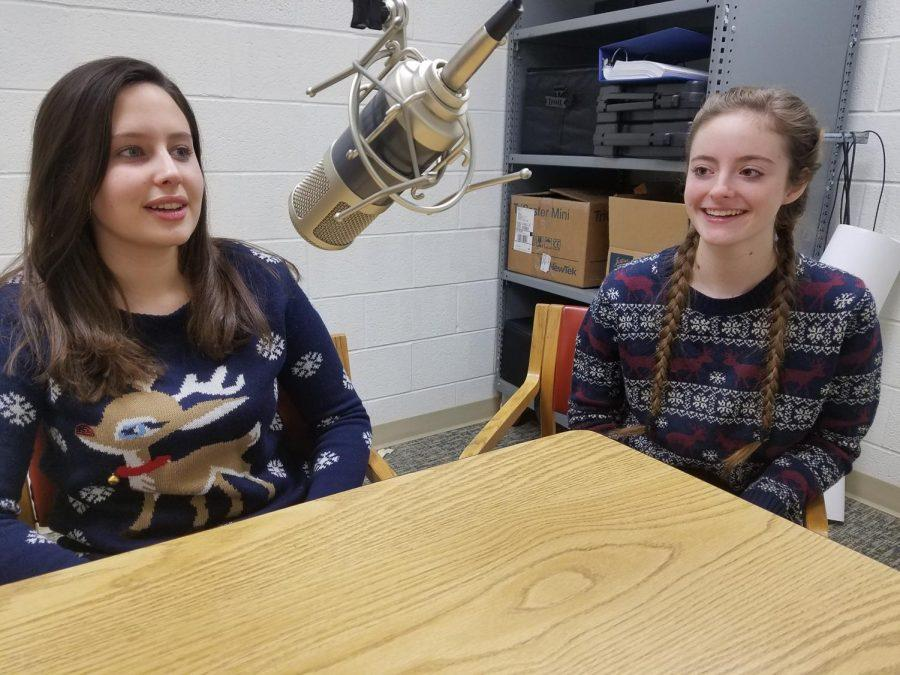 West Side Radio: 'The Miracle Season,' fondue and a giant cheese ball