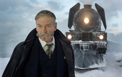 """Murder on the Orient Express"" delivers exquisitely shot blockbuster fare"