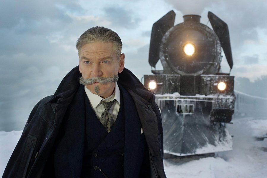 """""""Murder on the Orient Express"""" delivers exquisitely shot blockbuster fare"""