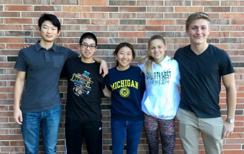 6 West High students score perfect on ACT exam
