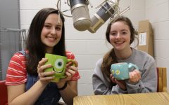 Natalie Dunlap '20 and Jessica Doyle '19 spill the tea on the news from this past week.