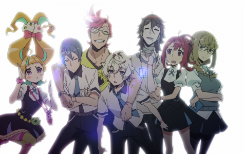 "The scars we carry: a ""Kiznaiver"" review"