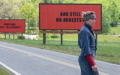 """Three Billboards"" boasts poor writing and characterization"