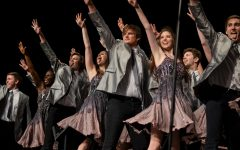 Show choirs cap off season with Spring Swing show